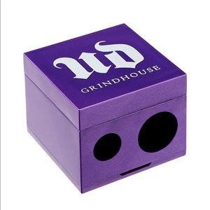 Urban Decay Grindhouse Sharpener